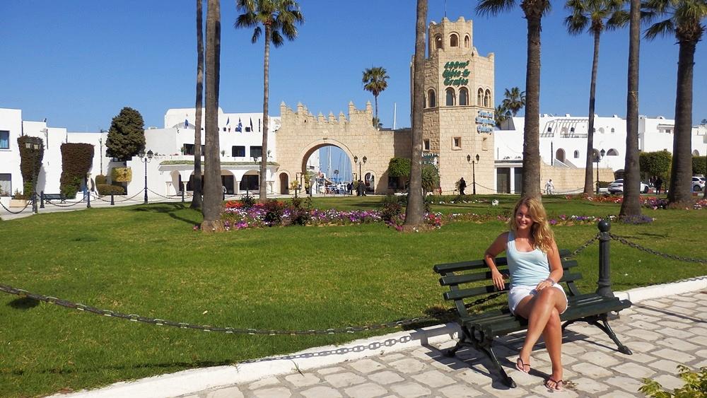 Port-El-Kantaoui Tunisia