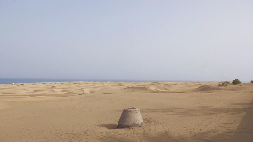 Gran Canaria Dunes