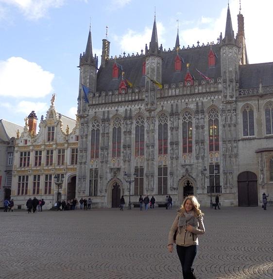 View Bruges