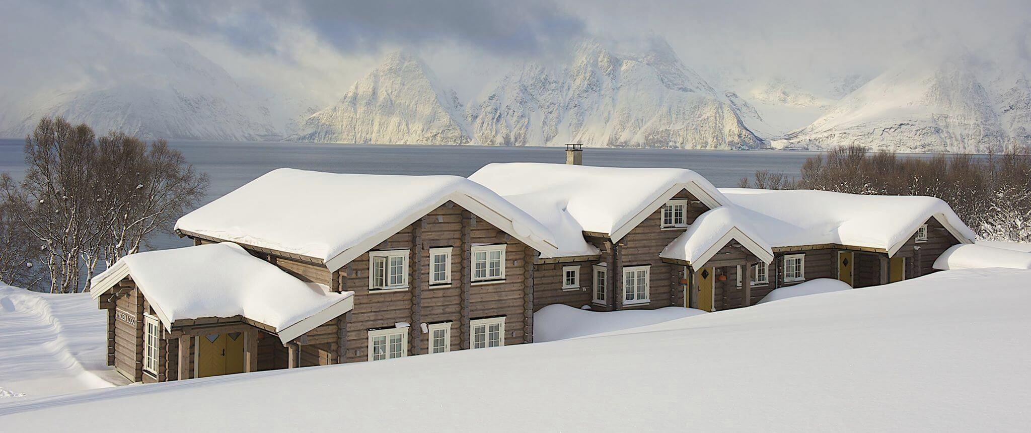 Lyngen Lodge Scandinavia