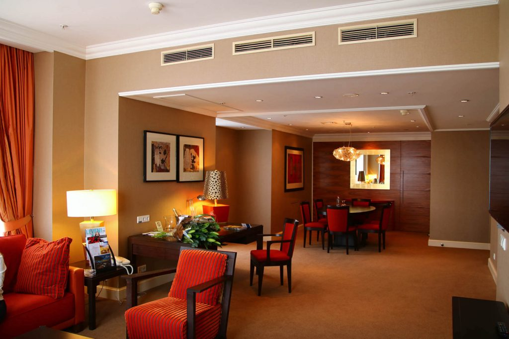 Amrath Kurhaus Hotel