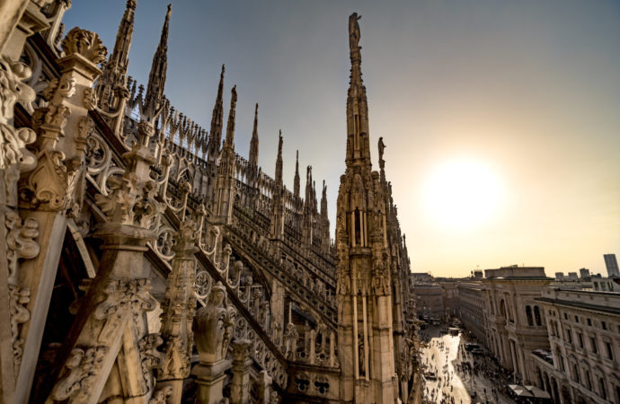 5 Things You Can't Miss In Milan