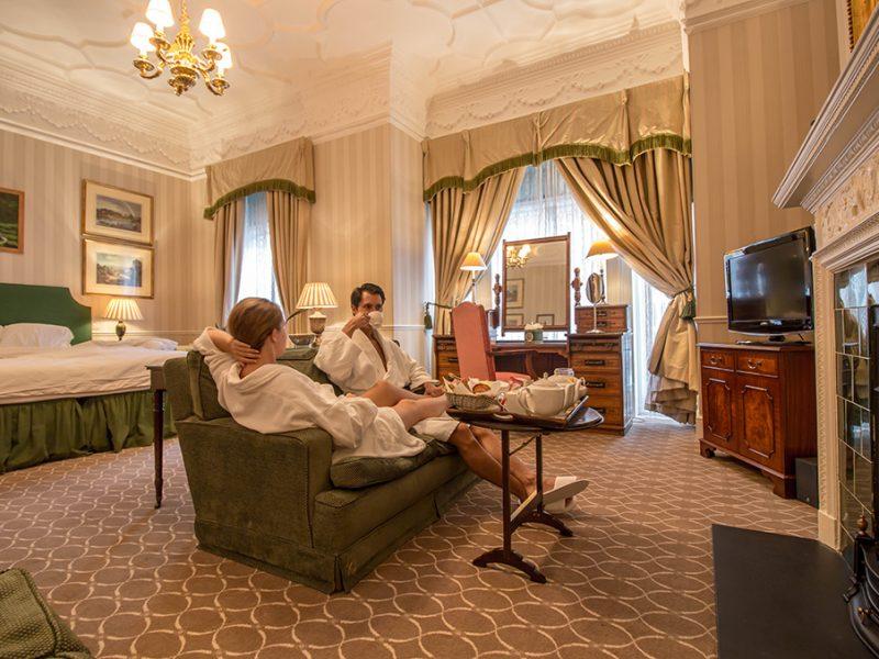 hotel draycott London