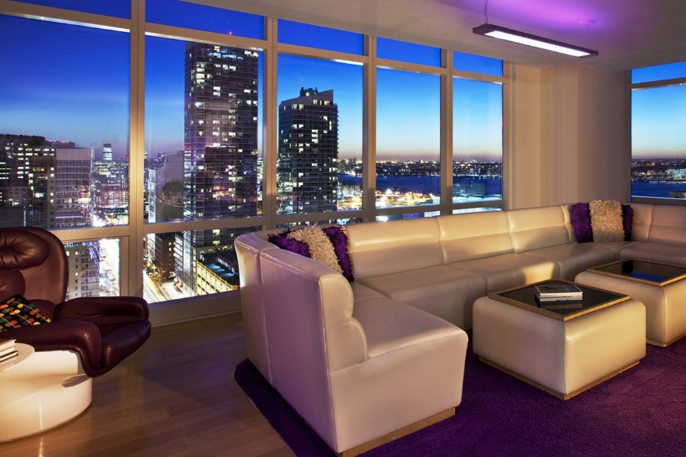 The Future Of Hotels Hotel Yotel New York Touristexclusive