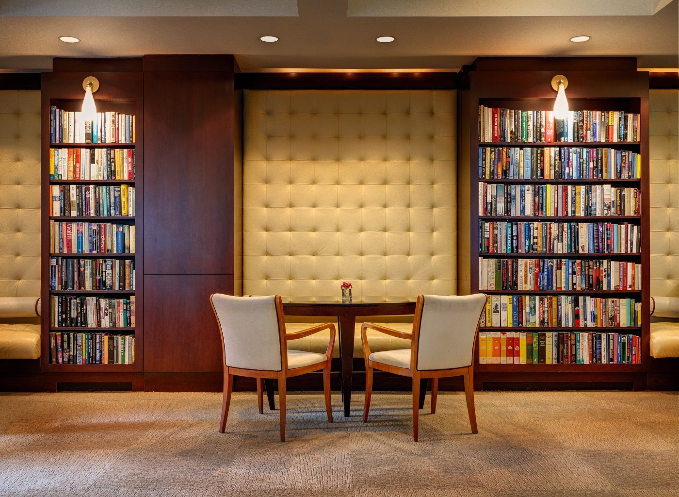 Library hotel new york