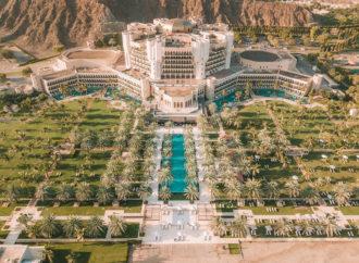 Ritz Carlton Oman – Al Bustan Palace Oman
