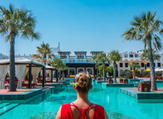 Ritz Carlton Doha – Sharq Village