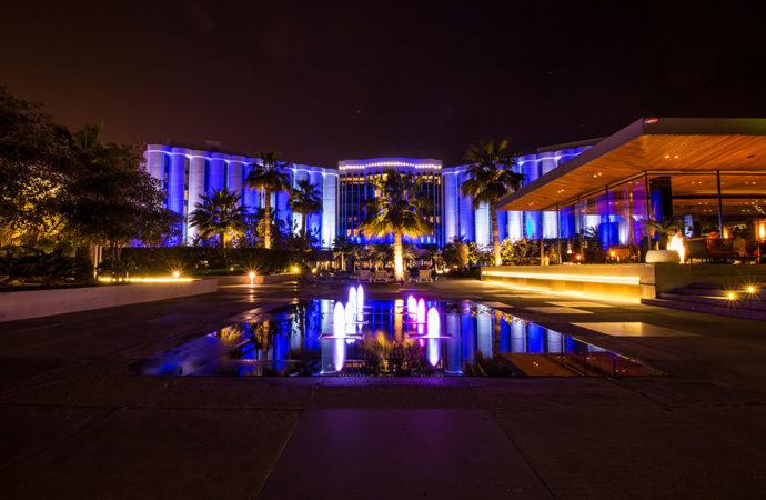 Ritz Carlton Bahrain