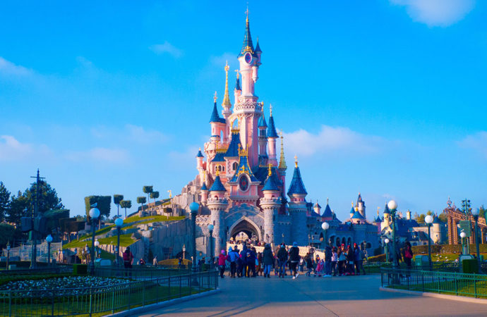 7 Tips to make your Disneyland visit unforgettable