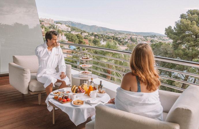 Hotel Alabriga