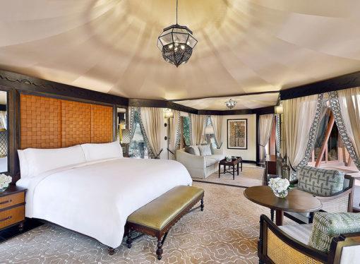 Ritz Carlton Ras Al Kaimah Al Wadi Desert