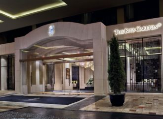 Ritz-Carlton Shanghai – The Portman