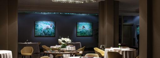 Terra Restaurant: Tastes of Costa Brava at Hotel Alabriga*