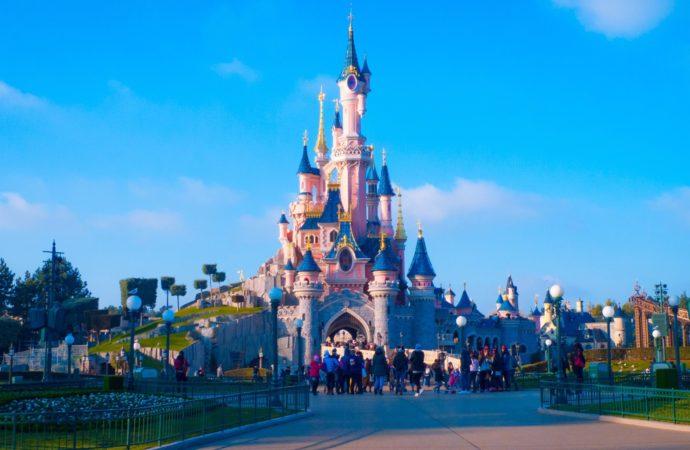 Disneyland Park Looks Forward to Phased Reopening