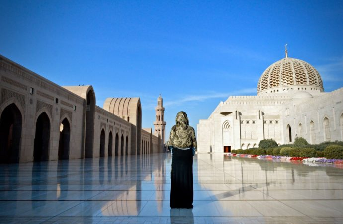 Why Oman should be you next holiday destination