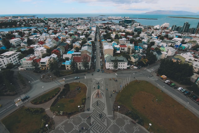 Iceland Reopening for Tourists with One Mandatory Condition