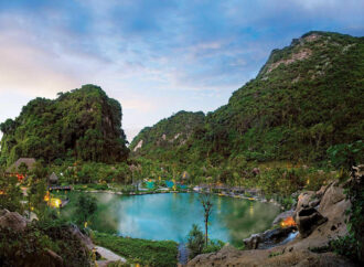 Banjaran Hotsprings Retreat