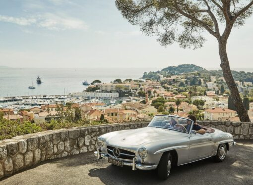 The ultimate luxury road trip through Northern Italy